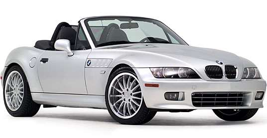 BMW Z3 Roadster/Coupe
