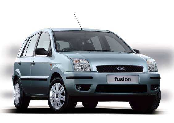 FORD Fusion MandS