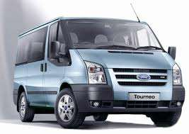 FORD Transit Tourneo Connect/Transit Connect