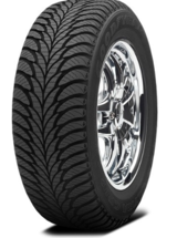 Goodyear Eagle Ultra Grip GW2
