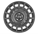 O.Z. RALLY RACING Dark Graphite