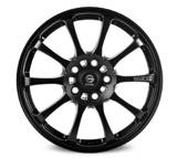 Sparco SPARCO DRIFT Matt Black